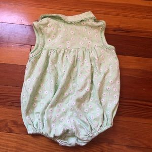 One Pieces - baby girl romper